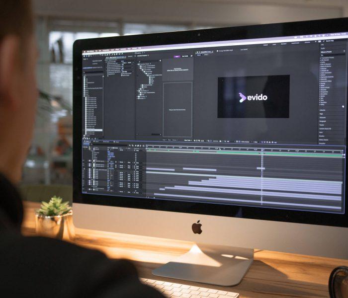Evido Creative Agency