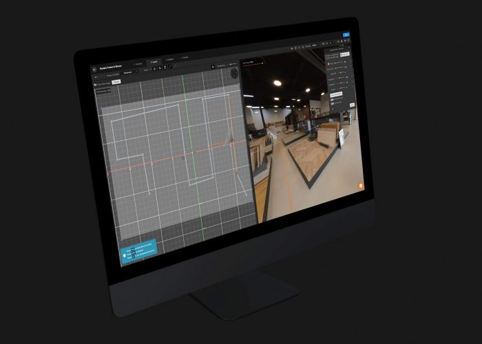 Evido Academy - 360 graden VR